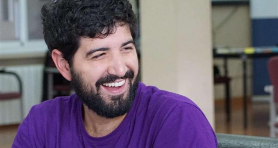 Ismael Pérez Franco, zdroj: www.edc-online.org
