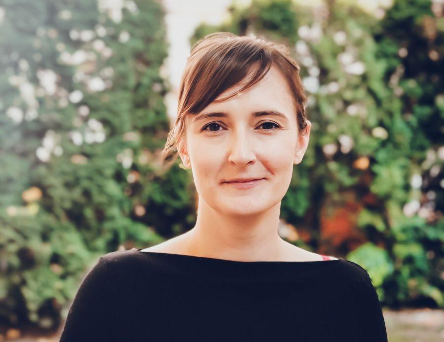 Alexandra Kolarik